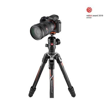 Manfrotto: Camera Tripods & Photography Accessories